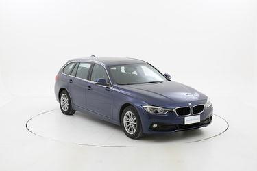 BMW Serie 3 usata del 2017 con 75.778 km