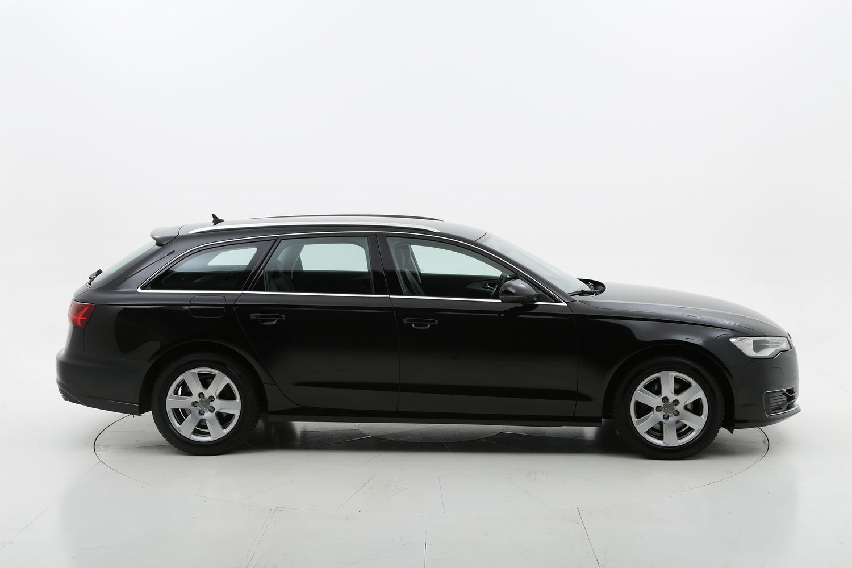 Audi A6 usata del 2015 con 149.416 km