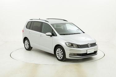 Volkswagen Touran Business DSG usata del 2018 con 30.005 km