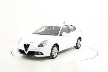 Alfa Romeo Giulietta usata del 2016 con 87.249 km