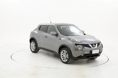 Nissan Juke GPL Acenta usata del 2019 con 17.295 km