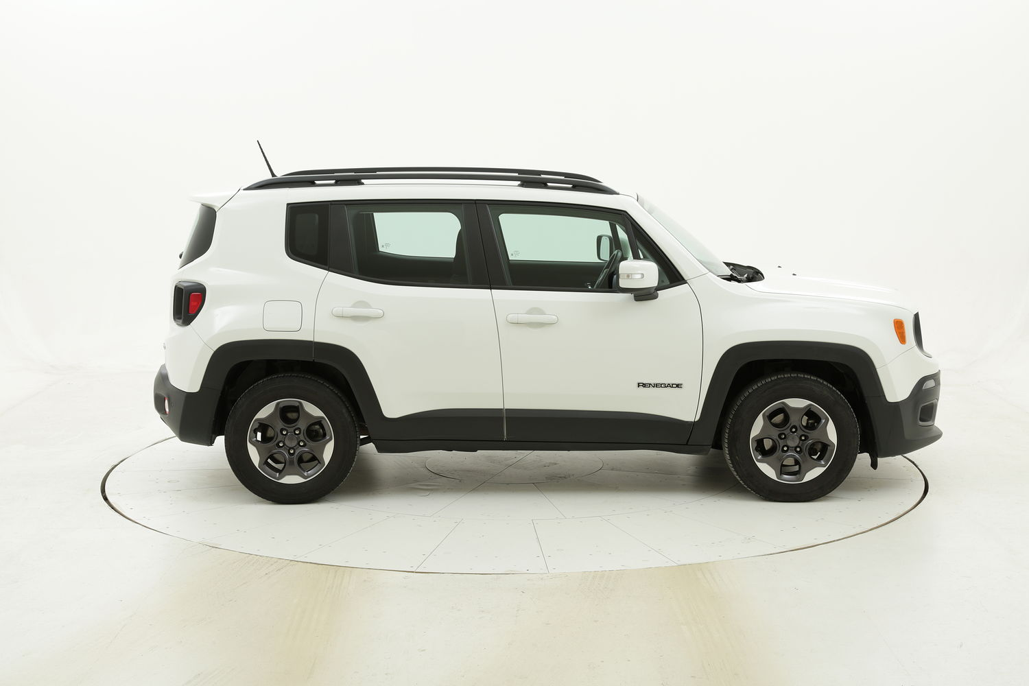Jeep Renegade Business usata del 2017 con 35.973 km
