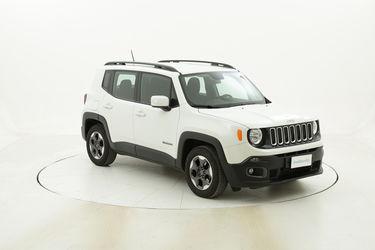 Jeep Renegade Business usata del 2017 con 35.964 km