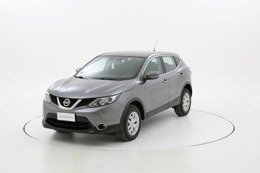 Nissan Qashqai usata del 2016 con 118.079 km