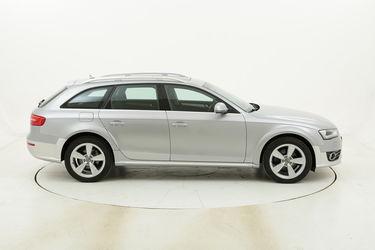 Audi A4 allroad Business Plus S tronic usata del 2016 con 84.583 km