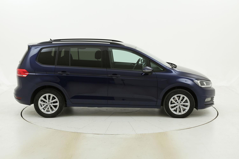 Volkswagen Touran Business DSG usata del 2019 con 39.203 km