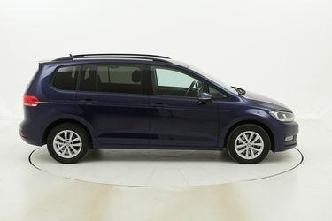 Volkswagen Touran usata del 2019 con 39.203 km