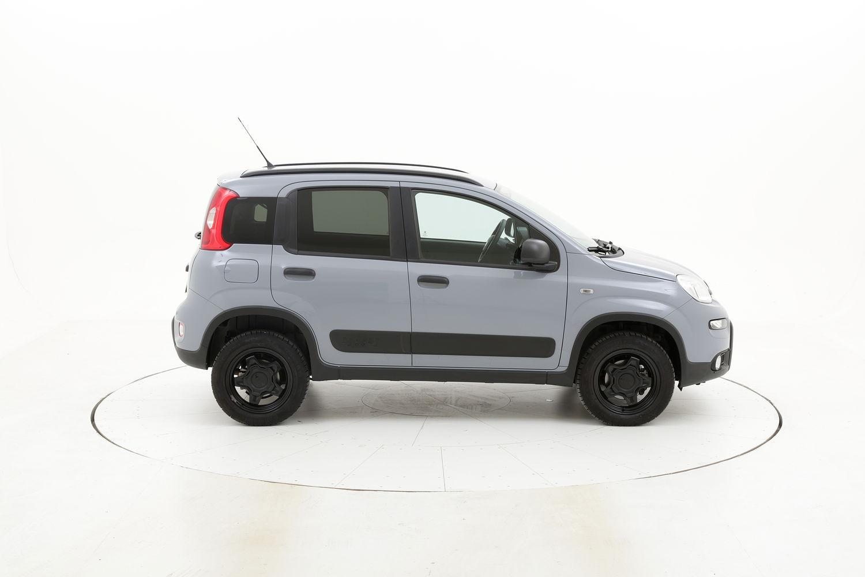 Fiat Panda usata del 2018 con 12.626 km
