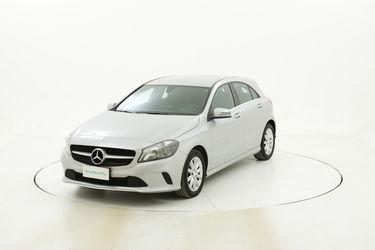 Mercedes Classe A usata del 2017 con 121.460 km
