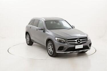Mercedes GLC 250d Premium 4Matic Aut. usata del 2017 con 74.766 km