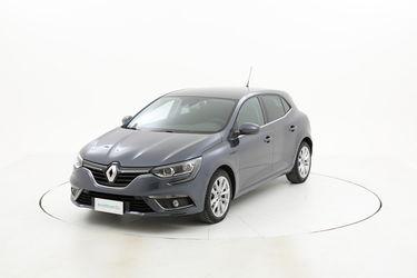 Renault Megane usata del 2019 con 24.439 km