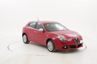 Alfa Romeo Giulietta usata del 2015 con 49.484 km