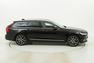 Volvo V90 D4 AWD Geartronic Inscription usata del 2017 con 86.234 km