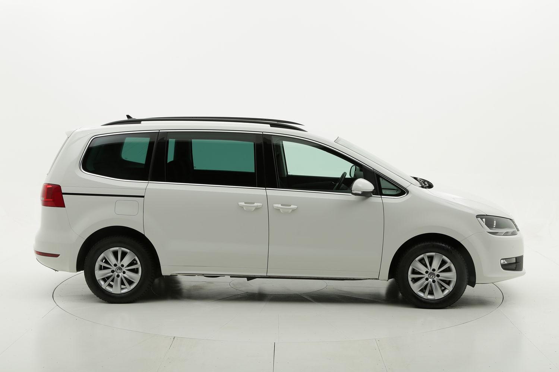 Volkswagen Sharan usata del 2013 con 82.779 km