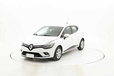 Renault Clio usata del 2018 con 42.122 km