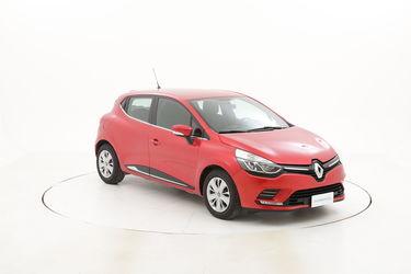 Renault Clio usata del 2017 con 42.180 km