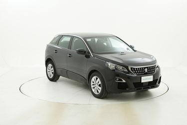 Peugeot 3008 Business usata del 2018 con 25.408 km