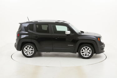 Jeep Renegade Limited usata del 2016 con 61.496 km
