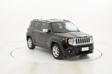 Jeep Renegade Limited usata del 2017 con 48.125 km