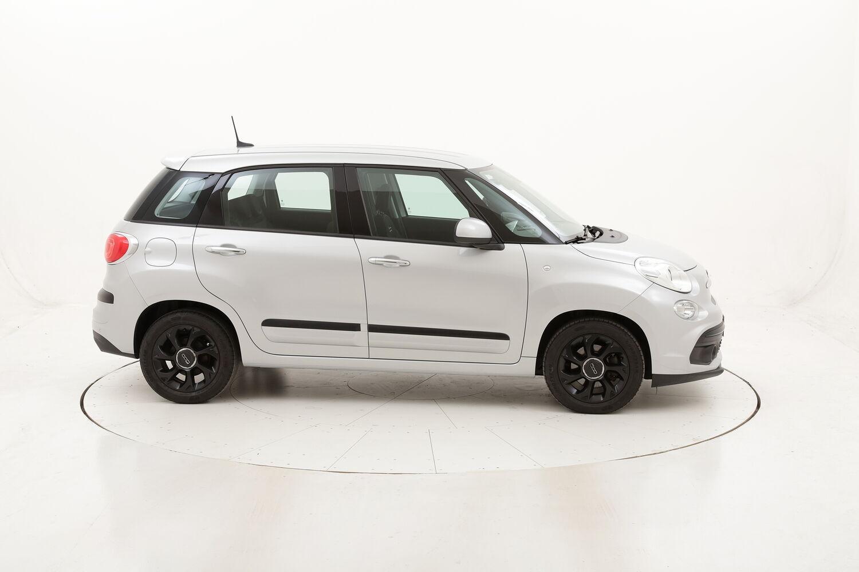 Fiat 500L Business Aut. usata del 2018 con 83.632 km