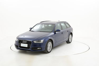 Audi A4 usata del 2015 con 132.122 km