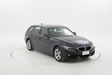 BMW Serie 3 usata del 2014 con 116.284 km