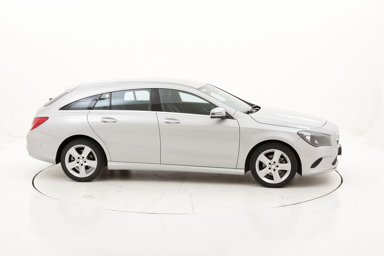 Mercedes CLA SW 180d Business Aut. usata del 2016 con 64.478 km