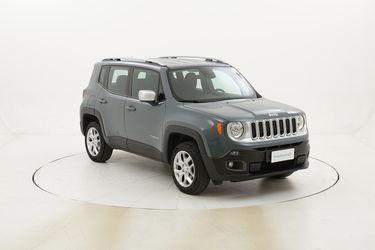 Jeep Renegade Limited 4WD Active Drive usata del 2018 con 50.310 km