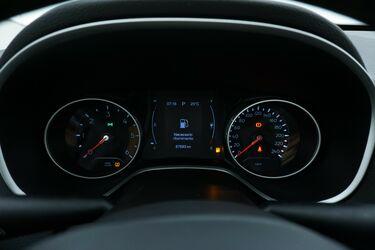 Interni di Jeep Compass