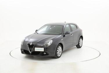 Alfa Romeo Giulietta usata del 2018 con 23.420 km