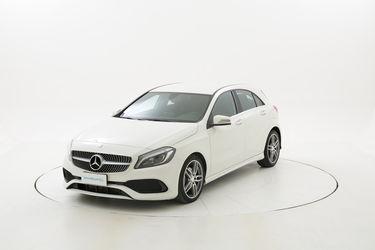Mercedes Classe A usata del 2016 con 69.073 km