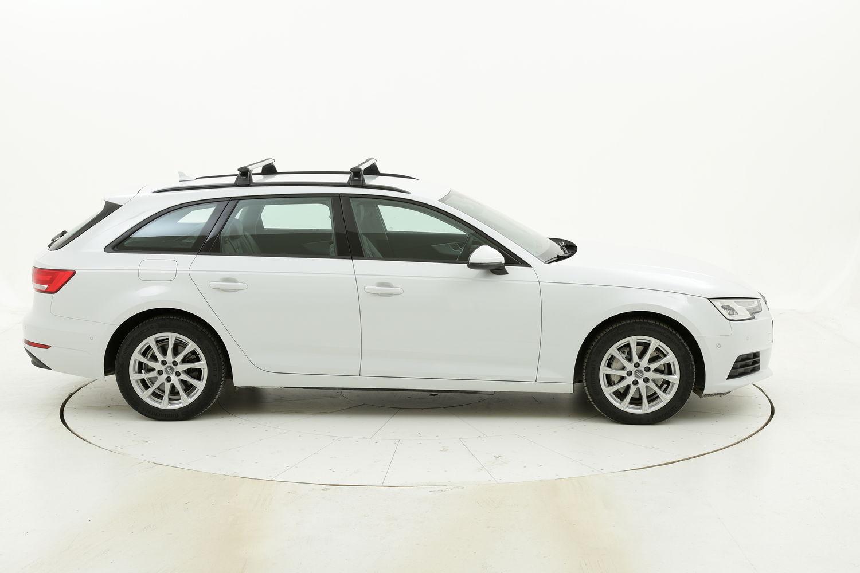 Audi A4 Avant Business Quattro s-tronic usata del 2017 con 83.378 km