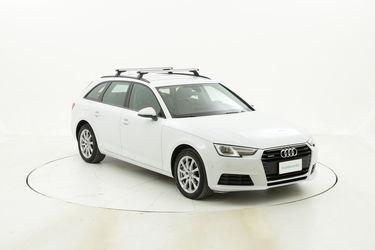 Audi A4 usata del 2017 con 83.378 km