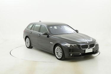 BMW Serie 5 usata del 2016 con 87.950 km