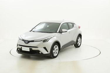 Toyota C-HR usata del 2017 con 90.261 km