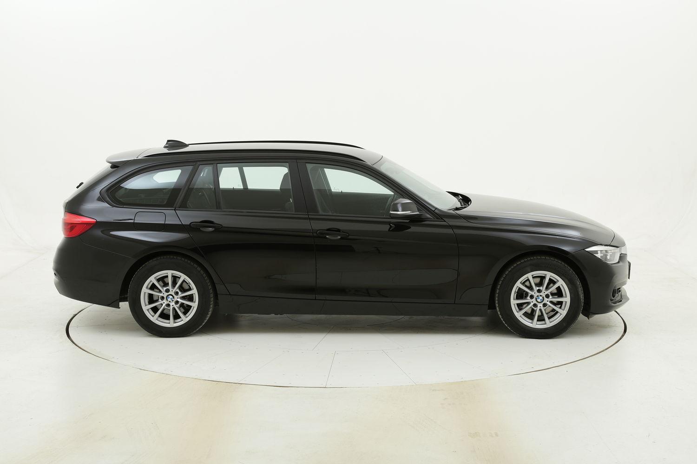 BMW Serie 3 316d Touring Business Advantage aut. usata del 2018 con 56.085 km