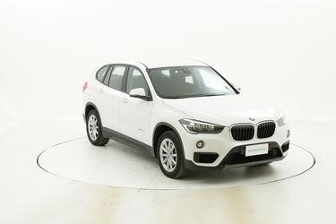BMW X1 usata del 2017 con 112.168 km
