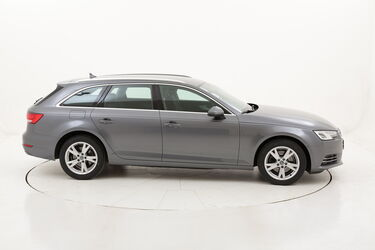 Audi A4 Avant Business Sport Aut. usata del 2017 con 69.618 km