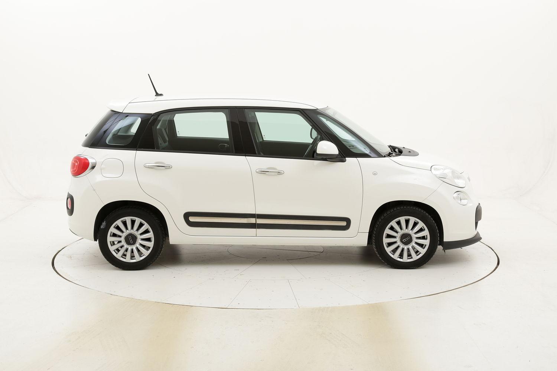 Fiat 500L Business usata del 2015 con 61.630 km