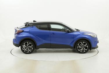 Toyota C-HR usata del 2017 con 51.039 km