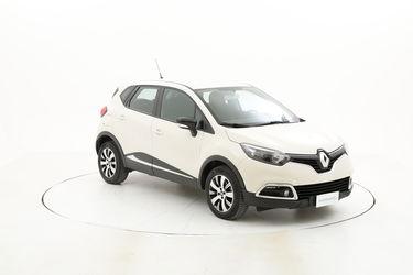 Renault Captur usata del 2017 con 60.760 km