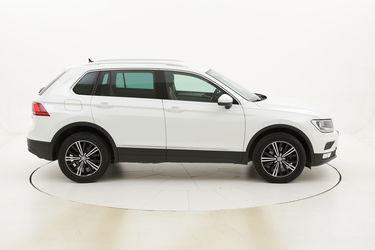 Volkswagen Tiguan Business 4Motion DSG usata del 2016 con 52.798 km