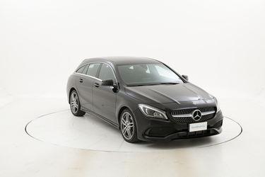 Mercedes Classe CLA usata del 2017 con 71.181 km