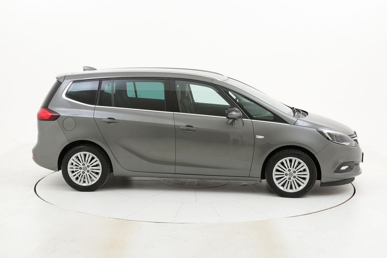 Opel Zafira usata del 2017 con 41.690 km