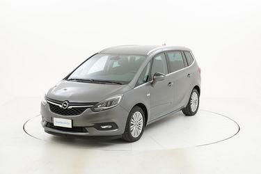 Opel Zafira usata del 2017 con 41.664 km