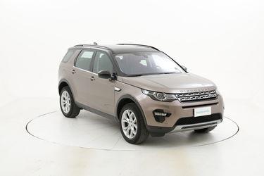 Land Rover Discovery Sport usata del 2016 con 94.508 km