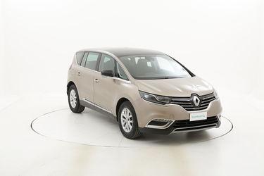 Renault Espace usata del 2016 con 97.907 km