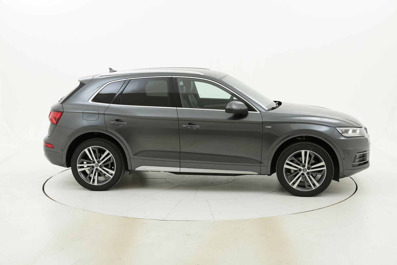 Audi Q5 usata del 2017 con 61.690 km
