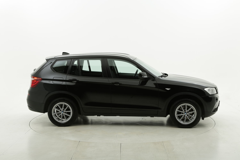 BMW X3 usata del 2014 con 98.385 km