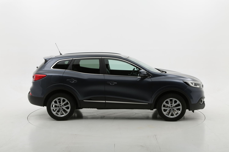 Renault Kadjar usata del 2016 con 131.552 km